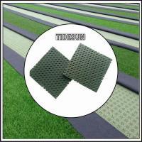 Independent Anti Vibration Shock Pads for Football Artificial Turf Manufactures
