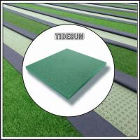 Artificial Grass Lawn Foam Shock Pad Underlay for Decking Manufactures