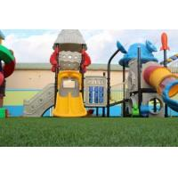 Buy cheap Playground Artificial Grass from wholesalers