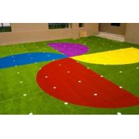 Buy cheap Artificial Grass for Landscaping Colorful Artificial Grass from wholesalers