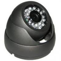 Buy cheap Weather & Vandal Resistant IR Dome Camera from wholesalers