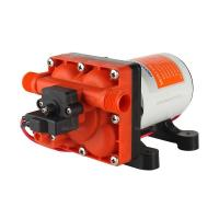 12V/24V 11.3LPM 55PSI Portable On Demand Electric Battery Marine Water Pump Manufactures