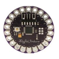 Arduino LilyPad madre Scheda ATmega LilyPad Manufactures