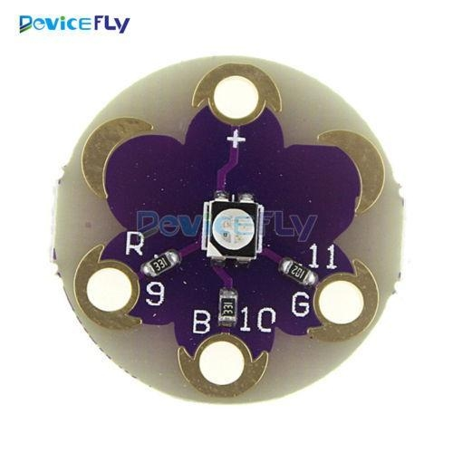 Quality Arduino LilyPad LilyPad PCS LED Tri-Color for sale