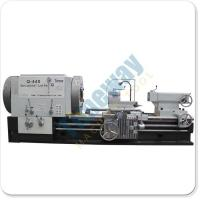 Hollow Spindle Pipe Thread Oil Field Lathe Manufactures