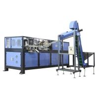 PET Bottle Making Machine PET Bottle Making Machine 1L (10000-12000Bottles/Hour)