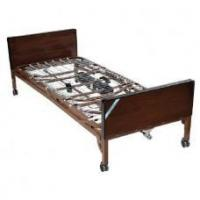 Buy cheap Full Electric Bed Delta Ultra-Light 1000 88 Inch Spring Deck 80 Inch from wholesalers