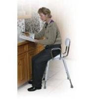 Buy cheap All Purpose Stool Backrest White from wholesalers