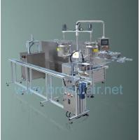 Buy cheap Lipstick & Lip Balm Silicone Mold Lipstick Production Line from wholesalers