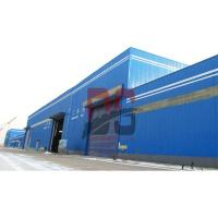 light steel structure Manufactures