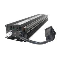 Horticultural Lighting 120-240V FAN-COOLED DIMMABLE ELECTRONIC BALLAST Manufactures