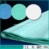 Buy cheap Disposable Dental Medical Crepe Paper from wholesalers