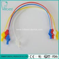 Buy cheap Disposable Plastic Dental Bib Clip from wholesalers