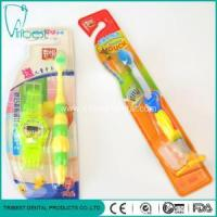 Disposable Denture Cartoon Child Toothbrush Manufactures