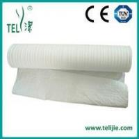 Buy cheap Raw Material Series Raw Material 4 ply tissue reinforced with a poly scrim netting from wholesalers
