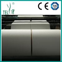 Buy cheap Raw Material Series Tissue laminated PE roll from wholesalers