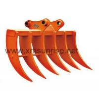 China Scarifier Buckets&Accessories on sale