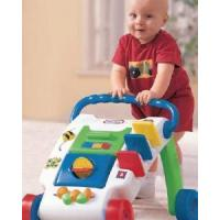 Activity Play Little Tikes Wide Tracker? Activity Walker Product Code: LT619588 Manufactures