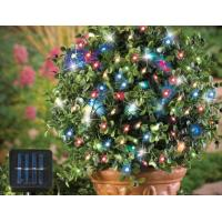 China GARDENING 100L COLOR CHANGING SOLAR LIGHT Product IDLC0012 on sale