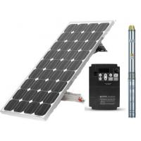 Buy cheap Solar Pumping System from wholesalers
