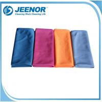 Glass Window Screen Cleaning Micro Fiber Cloth Manufactures