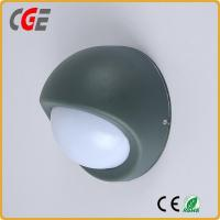 China ROV Round Shape Led Bulkhead Light Aluminium Base Outdoor Wall Light Wall light on sale