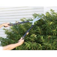 Fiskars 9169 Telescoping Power-Lever Hedge Shear, 10-Inch Manufactures