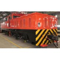 Buy cheap Electric locomotive Zl40-7.9/750-1 MI from wholesalers