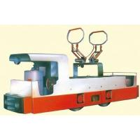 Buy cheap Electric locomotive ZK7.10-6.7.9/250- from wholesalers