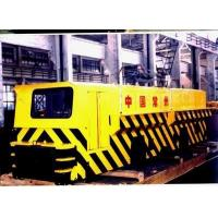 Buy cheap Electric locomotive XK14-6.7.9/196-JC from wholesalers