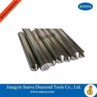 Buy cheap SUNVA Diamond Dressers for grinding wheels / Single Point /Multi Point /Chisel Type /Coned from wholesalers