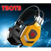 Buy cheap Game headphone M188 from wholesalers