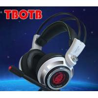 Buy cheap Game headphone from wholesalers