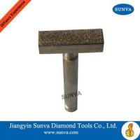 Buy cheap SUNVA Diamond T-bar Dresser for grinding wheel from wholesalers