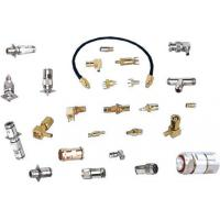 Buy cheap Connectors 04RF RF Connector from wholesalers
