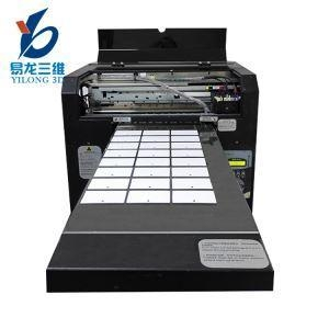 Quality Cheap Plastic PVC Laminated Embossing Card Printer for sale