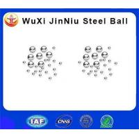 Hardened Steel Ball Bearings with High Precision Manufactures
