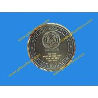 Collection Coin CC-33 Manufactures