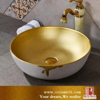 Buy cheap Art basin Hot selling ceramic products from wholesalers