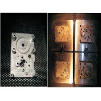 Buy cheap TOOLOX44--Electromagneticvalvepartsdiecastingmold from wholesalers
