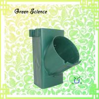 Buy cheap PV130 Plastic Vertical green wall from wholesalers