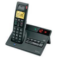China BT Diverse 7150 R DECT Cordless Phone With Answer Machine 060744 on sale