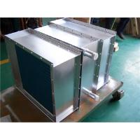 Heat Exchanger Booster Coils Manufactures