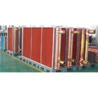 Heat Exchanger Chilled Water Coil Manufactures