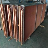 Heat Exchanger Cooling Coil Manufactures