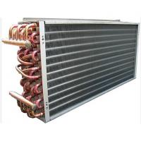 Heat Exchanger Fin Tube Coil