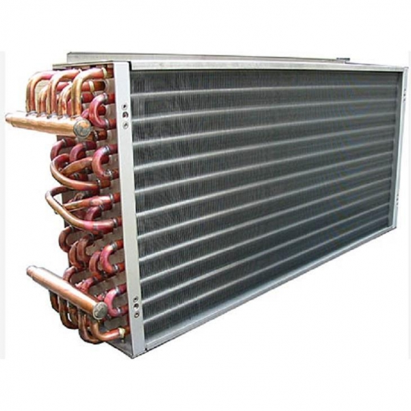 Quality Heat Exchanger Fin Tube Coil for sale