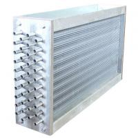 Heat Exchanger Stainless Steel Cooling Coil Manufactures