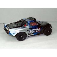 China 1/24 Scale EP standard-1/24 SCALE ELECTRIC POWER SHORT COURSE TRUCK (NO:94247) on sale