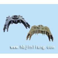 Buy cheap Excavator Chassis Series from wholesalers